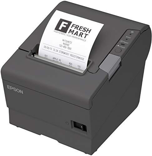 Epson TM T88V Quittungsdrucker - Monochrom, C31CA85042 Tm Mobile