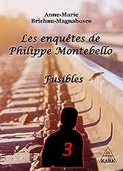 Les enquêtes de Philippe Montebello (T3): fusibles