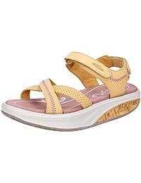 MBT Mujer zapatos con correa
