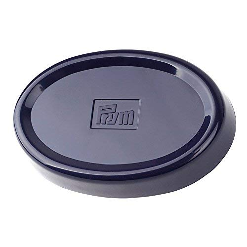 Prym Nadelkissen, Kunststoff, blau, 8x7x2 cm