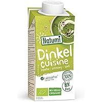 Natumi Bio Dinkel Cuisine (15 x 200 ml)