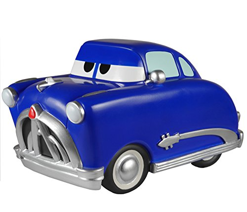 Funko Pop Doc Hudson Pop (Cars 130) Funko Pop Cars