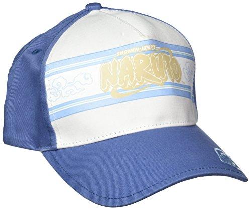 Naruto Blue Trucker Baseball Cap