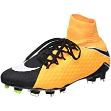 Amazon.es  Nike Hypervenom - Naranja 3e0bf71c49e89