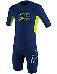 ONEILL WETSUITS Kinder Reactor Toddler Spring Neoprenanzüge