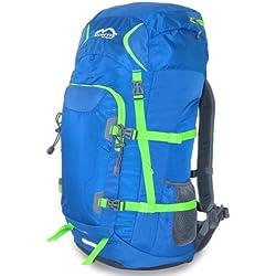 MONTIS AIRSCAPE 45, mochila de senderismo, ruta, trekking y viajes, 45 l