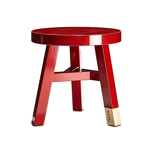 common-comrades-merchant-side-table-red-h-40cm-oe-40cm