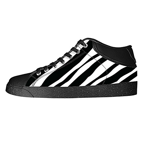 Dalliy zebra stripe Kids Canvas shoes Schuhe Footwear Sneakers shoes Schuhe E