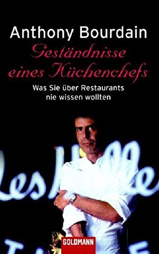 - 41HqFQs 2BnFL - Geständnisse eines Küchenchefs: Was Sie über Restaurants nie wissen wollten