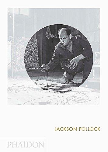 Jackson Pollock (Phaidon Focus) (Abstrakte Pollocks Jackson Kunst)
