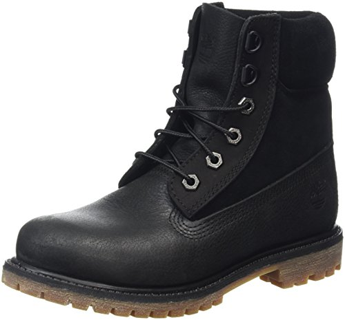 Timberland 6In Premium Double D, Scarpe a Collo Alto Donna,