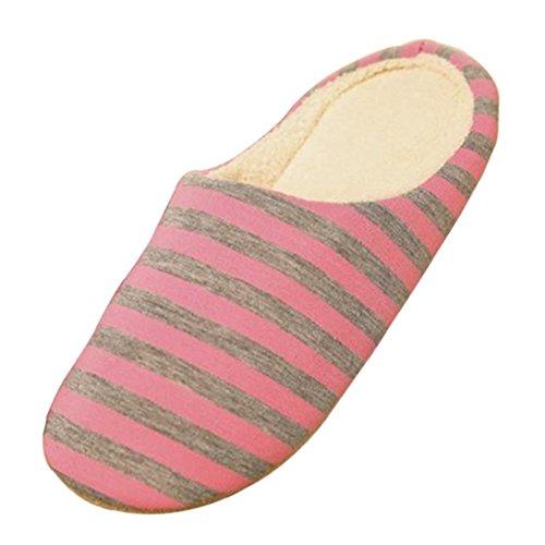 MIOIM-Hombre-Mujer-Zapatillas-de-estar-por-casa