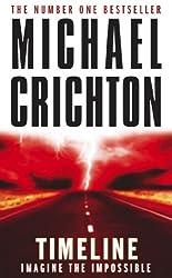 amazon co uk michael crichton books biography timeline
