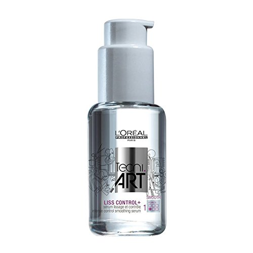 L'Oreal Professionnel Liss Control Plus Tecni Art Serum 50 ml