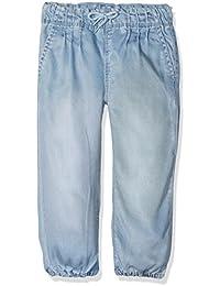 Name It Nitbelga Reg/R Dnm Pant Mz Ger, Jeans Fille