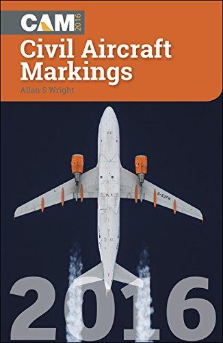 Civil Aircraft Markings (Cam) (Markings Civil Aircraft)