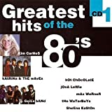 18 hits ohne die die 80er jahre undenkbar wären(belouis some imagination / the waterboys the whole of the moon / moses we just / ultravox hymn / leo sayer more than i can say / jona lewie stop the cavalry / tracey ullmann break away / culture club do you really want to hurt me / kajagoogoo limahl too shyetc. and more)