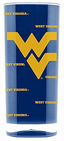 NCAA West Virginia University Insulated Square