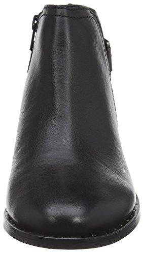Carvela Portion, Bottes Classiques femme Noir