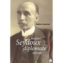 Jacques Seydoux, diplomate (1870-1929)