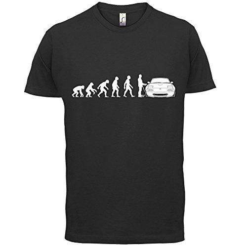 evolution-de-lhomme-mazda-mx5-homme-t-shirt-noir-xl