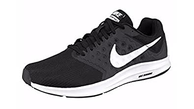 Nike Men's Black Running Shoes-9
