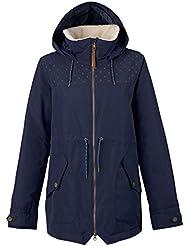 Burton Damen Prowess Jacket Snowboardjacke