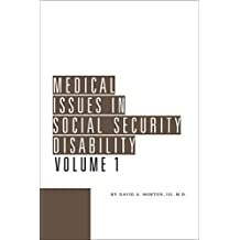 Medical Issues in Social Security Disability (English Edition)
