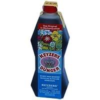 Keyzers Dünger 500ml für Blüh- und Grünpflanzen +Kakteen