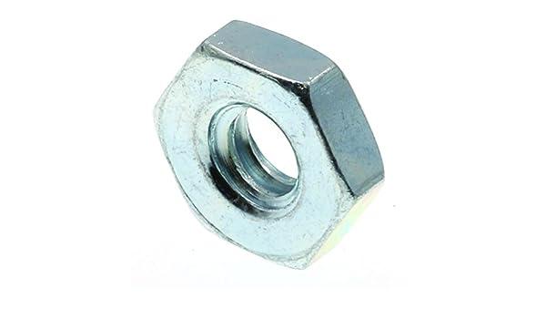 Internal Retaining Rings Spring Steel DIN 472 75 pcs Phosphate Coated M47 Metric