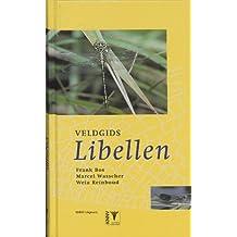 Veldgids libellen (KNNV Veldgids (Field Guides), Band 9)