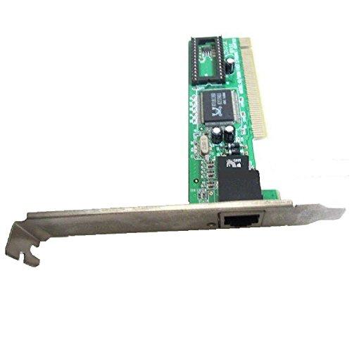 Adapter Card PCI LAN RTL8139D 10/100Mbps Ethernet LAN Card
