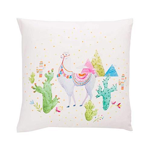 Liza line cuscino arredo, federa per decorare la casa - lama - per camera da letto, soggiorno, letto, divano, auto - solo fodera (45x45cm - lama)