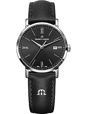 Maurice Lacroix Damen-Armbanduhr EL1084-SS001-313-1