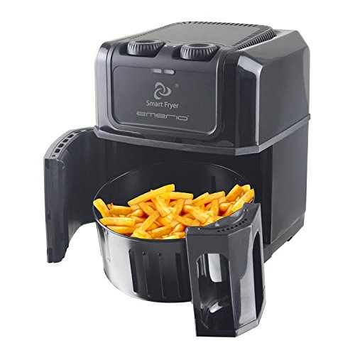 Emerio AF-107604 Fritteuse 1500 W