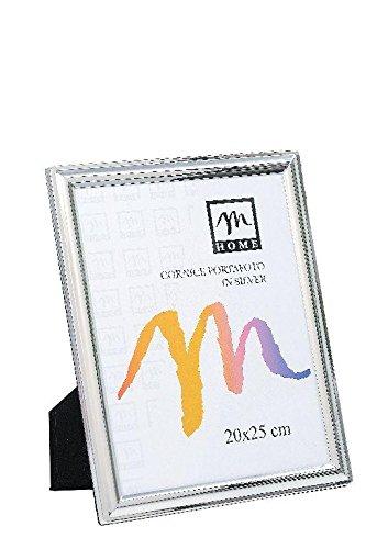 MERCURY CORNICE SILVER 20X25 CELINE