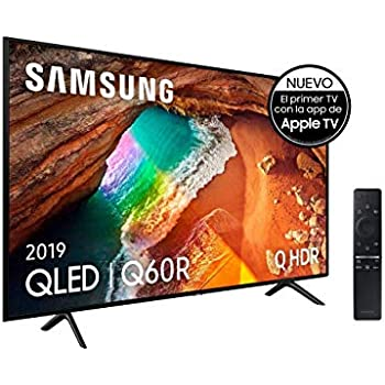 Samsung QLED GQ49Q64RGTXZG eklipsesilber: Amazon.de