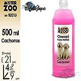 CHAMPU PARA PERROS CACHORROS 500ML