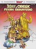 Softcover: Asterix Band 34 - Asterix und Obelix feiern Geburtstag von René Goscinny & Albert Uderzo (Egmont Ehapa Verlag) - für deine Comic Sammlung