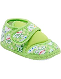 CHiU Cat Printed Baby Shoes for Girls & Boys
