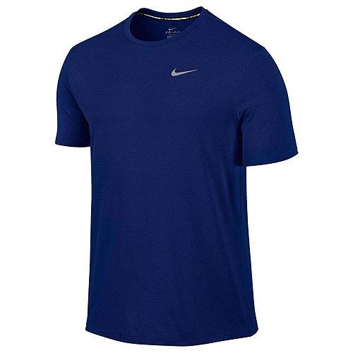 NIKE Dri-Fit Contour T-shirt manches courtes pour homme