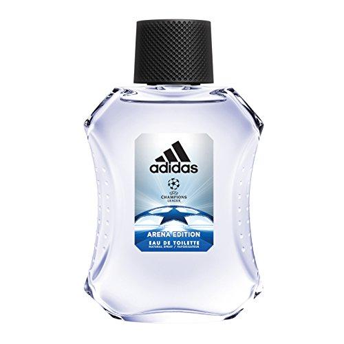 Adidas–Eau de Toilette UEFA Arena Edition–100ml (Champions Uefa-champions-league)