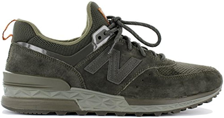 New Balance MS574CA Herren Sneakers (Grey)