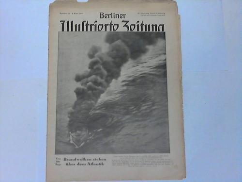 Tag für Tag: Brandwolken stehen über dem Atlantik