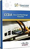 #10: CCDA - Cisco Certified Design Associate - Technology Workbook: Exam: 200-310