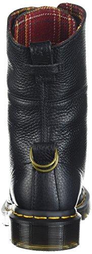 Dr. Martens Aimilita, Bottes Hautes Femme Noir (Black 001)