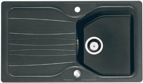 franke-calypso-cog-611-graphit-granit-spule-dunkelgrau-kuchenspule-auflagespule