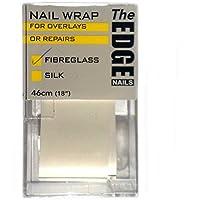El borde de uñas tira de fibra de vidrio 46cm