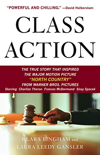 Class Action: The Landmark Case that Changed Sexual Harassment Law Landmark Cases