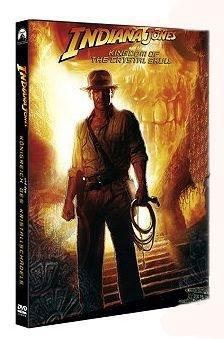 Indiana Jones und das Königreich des Kristallschädels (Special Edition)